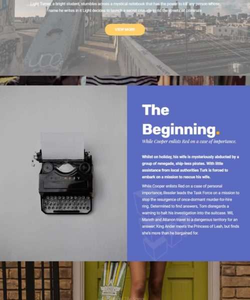 gerlong-wordpress
